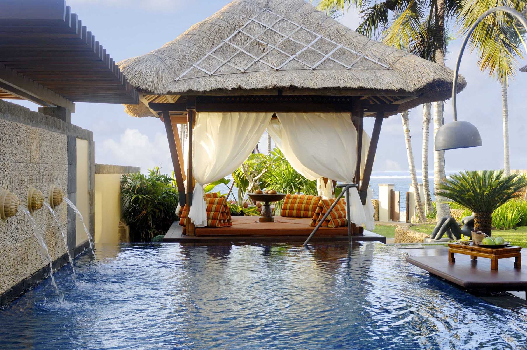 The Strand Villa Private Pool | Tapis Rouge
