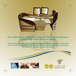 Pub instit Oman Air